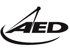 AED Logo no wording