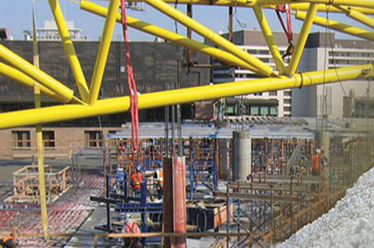Gulf Perlite, Techno Park Plant