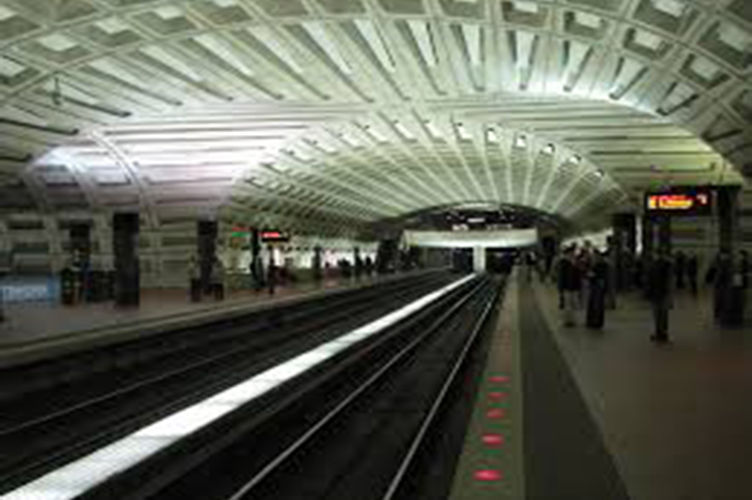 LIGHT RAIL SYSTEMS, METRO RAIL STATION AND TRACK, AND TUNNELS